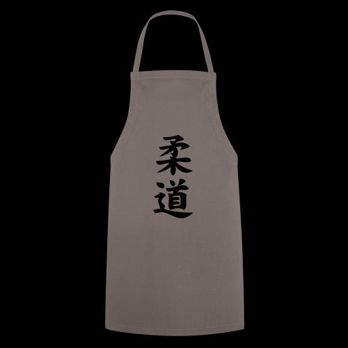 judo - Fartuch kuchenny