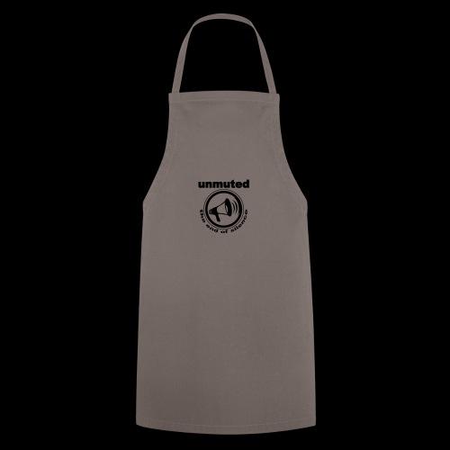 unmuted - Kochschürze