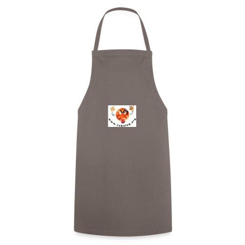 robologbutton - Kochschürze
