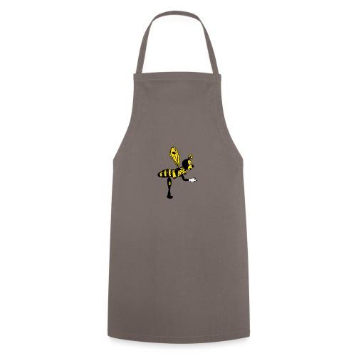 Abeja - Delantal de cocina
