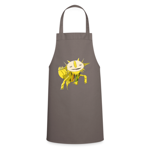SPIKIE 80s Comic - Cooking Apron