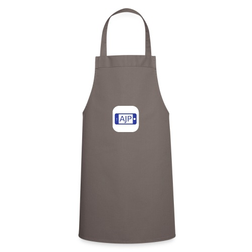 AJP YOUTUBE IPHONE 4 CASE - Cooking Apron