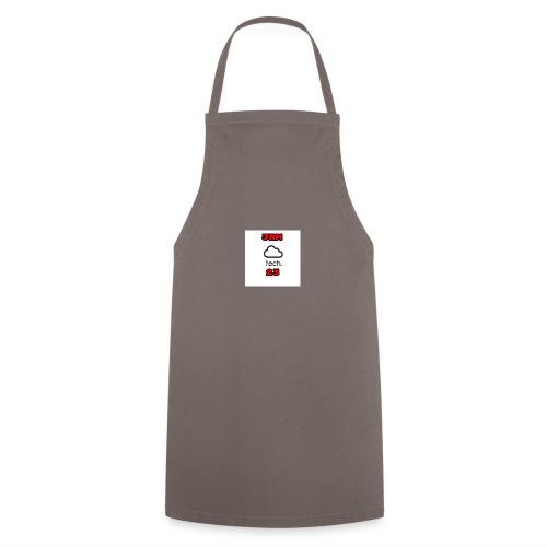 JRMTECH23 icon - Cooking Apron