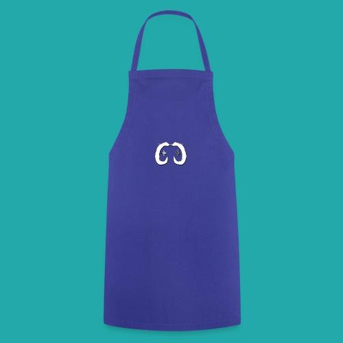 Crowd Control Logo - Cooking Apron