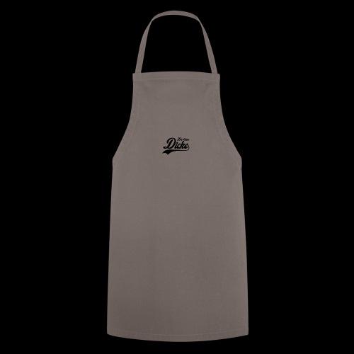 diekleinedicke - Kochschürze