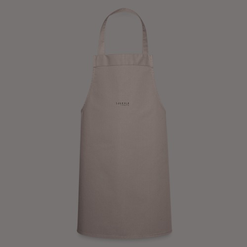 Silence text and corp pos 01 - Cooking Apron