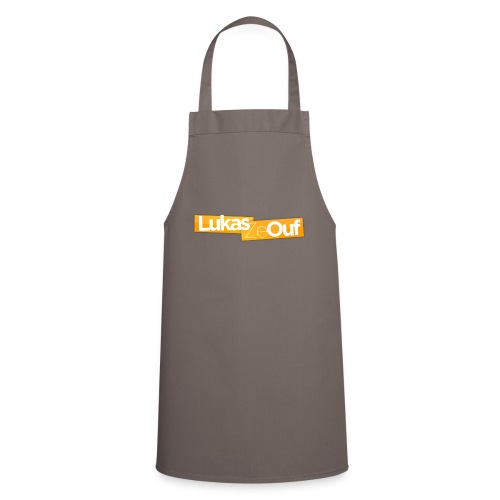 T-Ouf - Cooking Apron