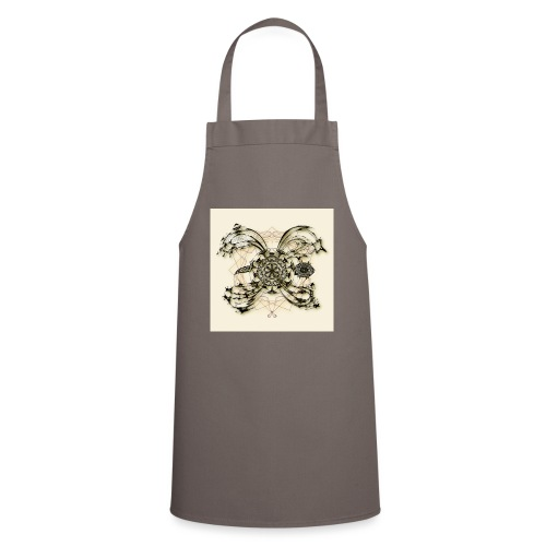 Tortuga 160220 ds. A + - Cooking Apron