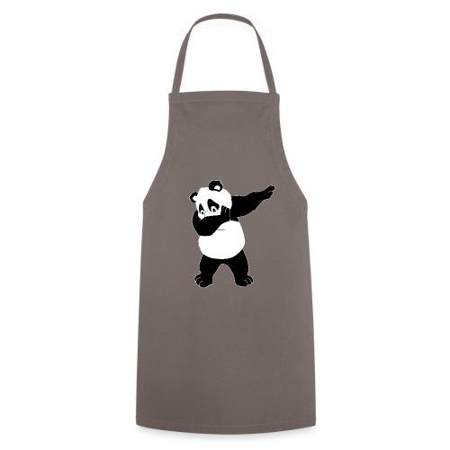 Dabbing Panda Bär - Kochschürze