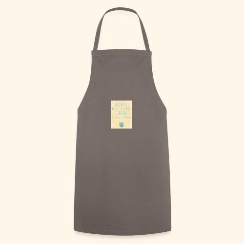 SISTER - Delantal de cocina