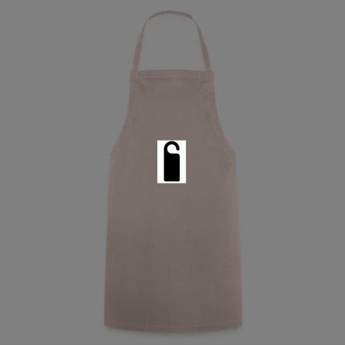 Door hanger - Cooking Apron