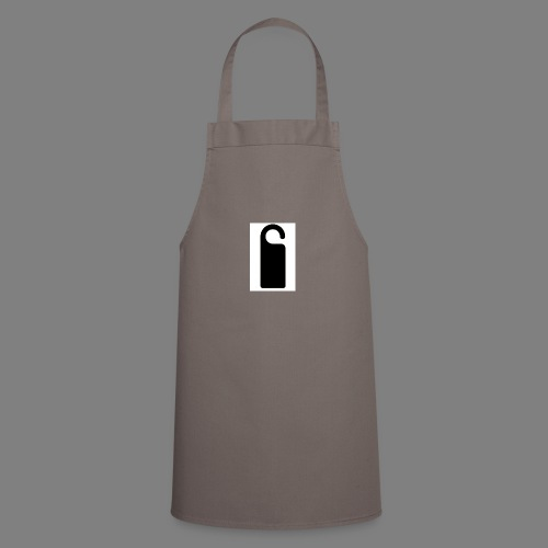 Door hanger - Cooking Apron