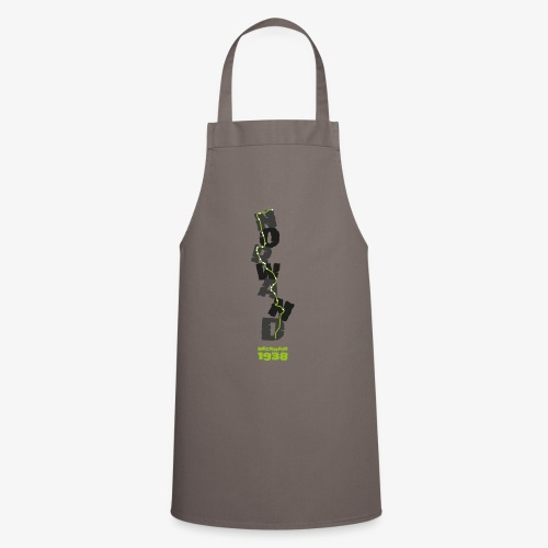Norwand - Heckmair 1938 - Cooking Apron