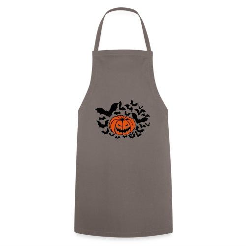 Pumpkin Bats - Cooking Apron