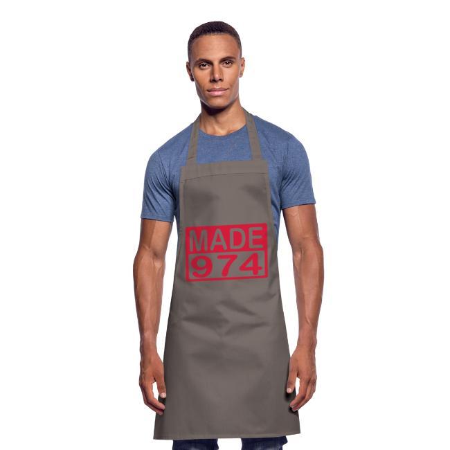 Made 974