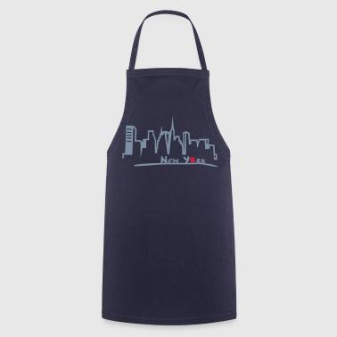 New York City  - Esiliina