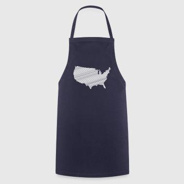 USA - Keukenschort