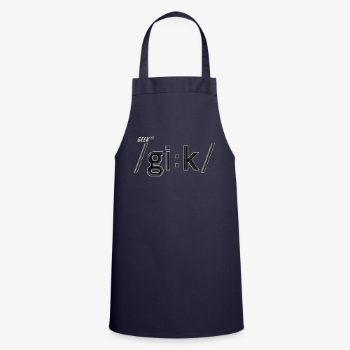 GEEK V2 - Cooking Apron