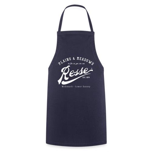 Resse Retrologo - Kochschürze