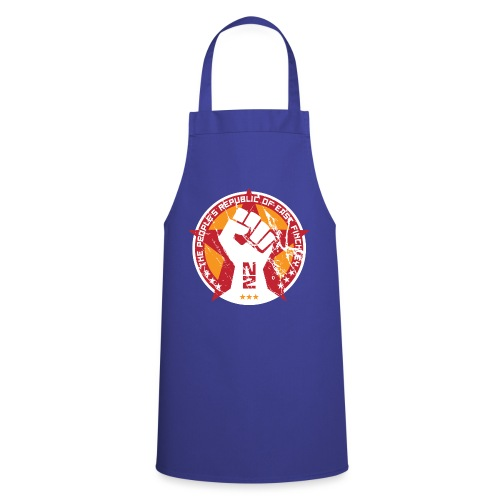 The people's republic of East Finchley - Cooking Apron