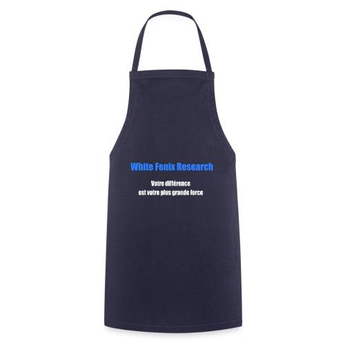 WFR Votre différence est votre plus grande force - Tablier de cuisine