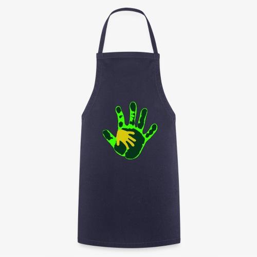 Bébé Signe - Tablier de cuisine