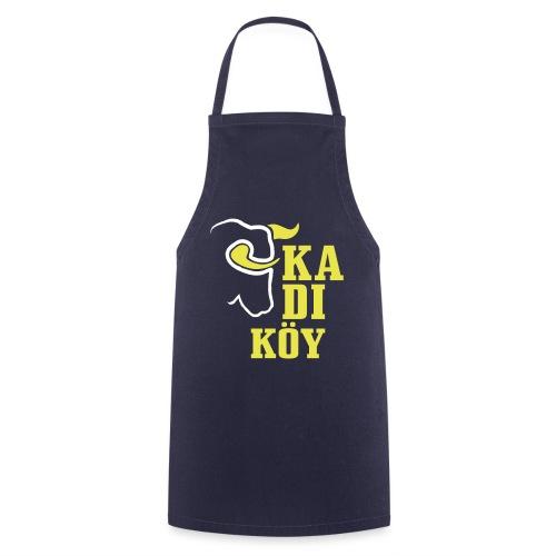 Kadikoey - Kochschürze