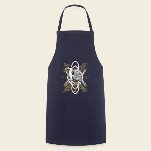 Reiher - Kochschürze