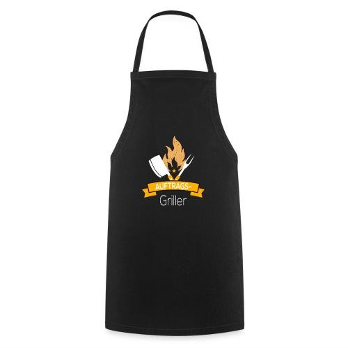 Auftragsgriller T Shirt - Kochschürze