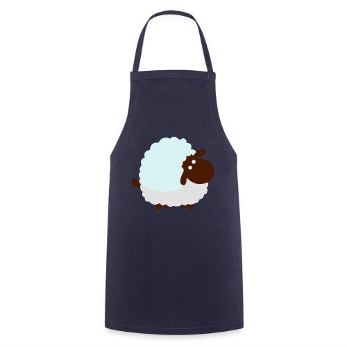 Mouton - Tablier de cuisine