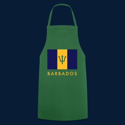 Barbados - Kochschürze