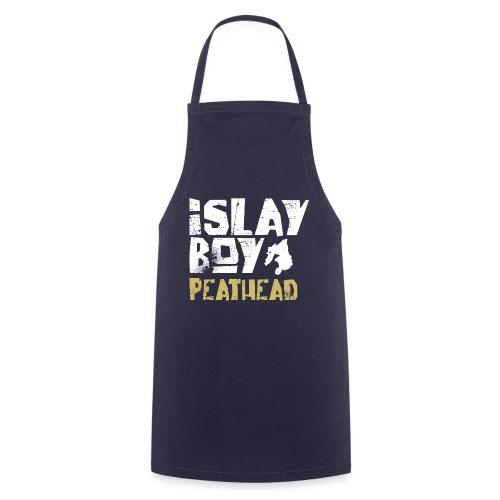 Islay Boy - Kochschürze