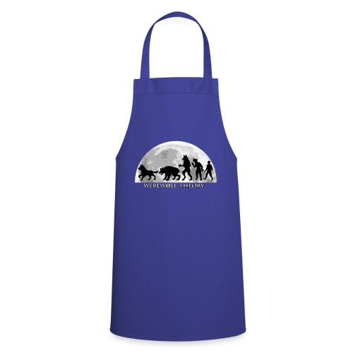 Werewolf Theory: The Change - Cooking Apron