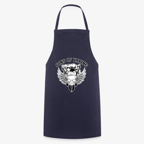 Sons Of Vaping - Grembiule da cucina