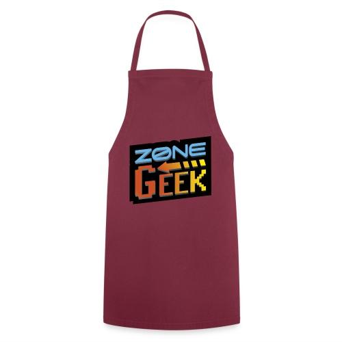 NEW Logo T-Shirt Femme - Tablier de cuisine
