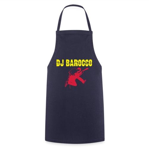 DJ Barocco - Grembiule da cucina