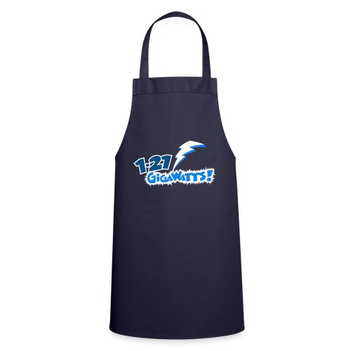1.21 Gigawatts - Cooking Apron