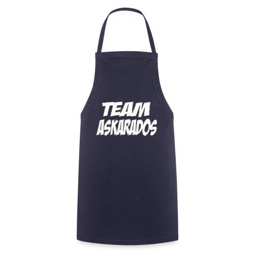 team askarados - Cooking Apron