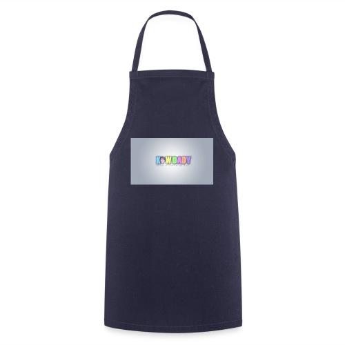 Logo KowDady - Tablier de cuisine