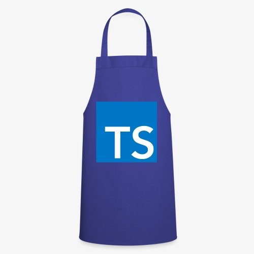 TypeScript Logo - Cooking Apron