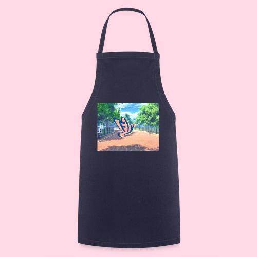 Logo FLY - Tablier de cuisine