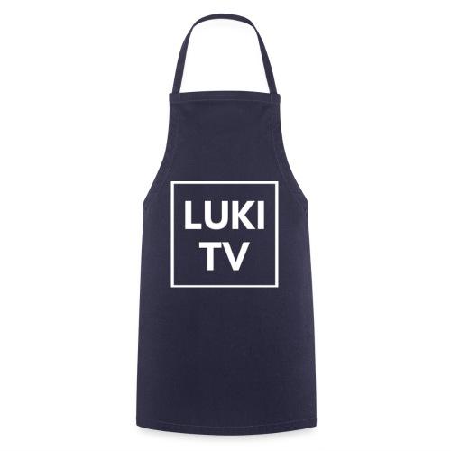 Luki Tv mördch - Kochschürze
