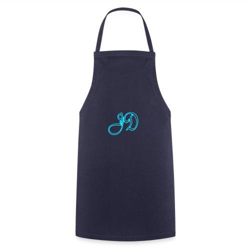logo sinfondo gif - Delantal de cocina