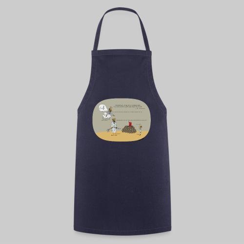 VJocys Abraham - Cooking Apron
