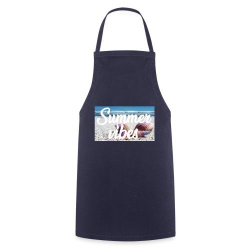 Summervibes - Kochschürze