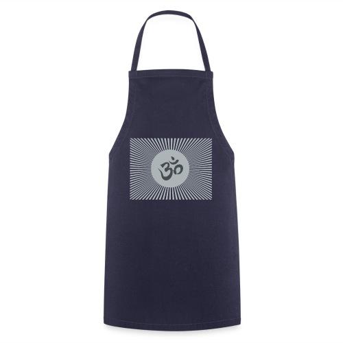 Om Mantra Buddha - Kochschürze
