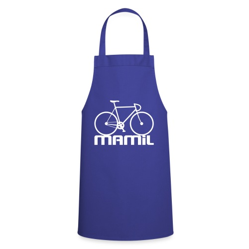MAMiL Water bottle - Cooking Apron