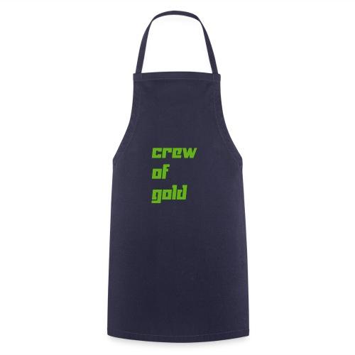 crew - Grembiule da cucina