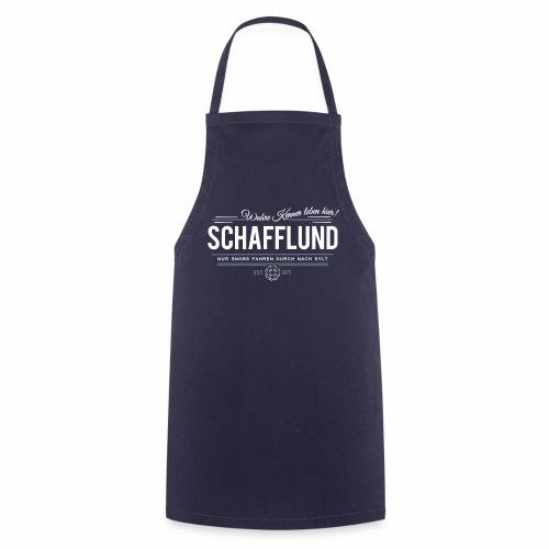 Schafflund - für Kenner 2 - Kochschürze