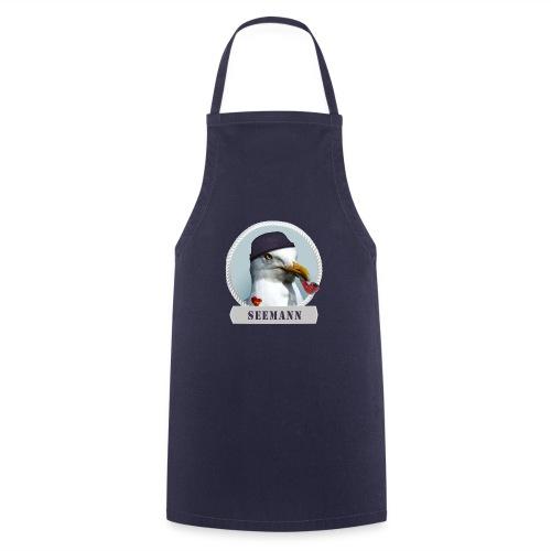 Seemann - Kochschürze